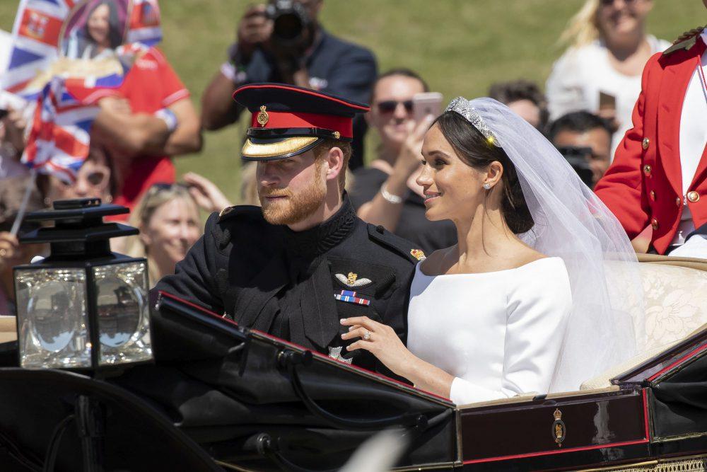 hepta3612030 e1541760258116 - Regina a pus piciorul în prag chiar înainte de nuntă. Ce ia spus prințului Harry despre Meghan Markle