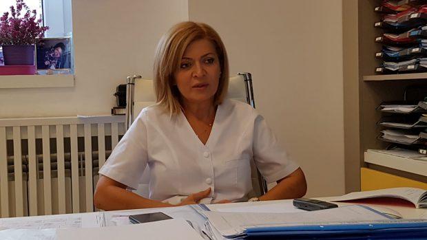 Medicul Doina Hrehoreț, singura femeie chirurg din Europa de Est care face transplant de ficat