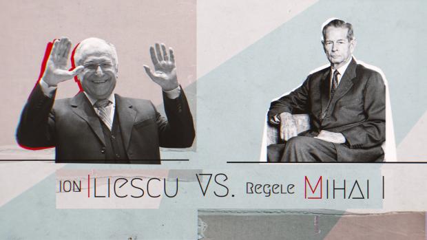 VIDEO | Mircea Dinescu dă glas unui documentar inedit: 100 de ani de invidie în politica românească