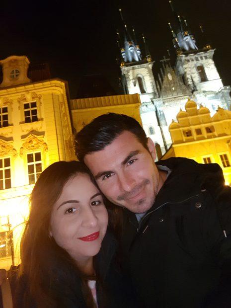 """INTERVIU   Libertatea l-a vizitat la Praga pe portarul Florin Niță, un român care își respectă meseria. """"Am fost educat să-mi câștig pâinea cinstit"""""""