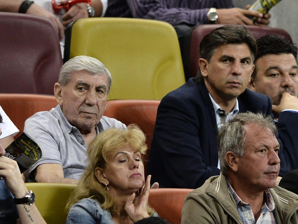 Ianis Hagi este al șaptelea fiu de fost tricolor care ajunge la prima reprezentativă a României. Câți și-au depășit părinții