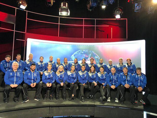 Euro 2018 de handbal feminin. Finala e Rusia - Franța, azi, la 18.00 (TVR 1)