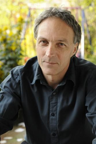 Jurnalistul BBC Nick Thorpe