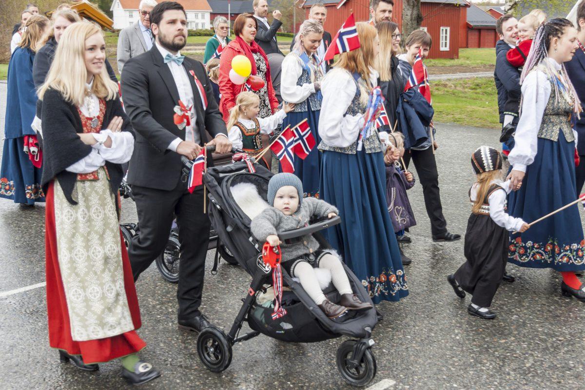 Despre norvegieni, de la români. Cum trăiesc, cum își educă copiii, cât beau, ce mănâncă. Și ce putem învăța noi înșine de la românii care conviețuiesc cu ei