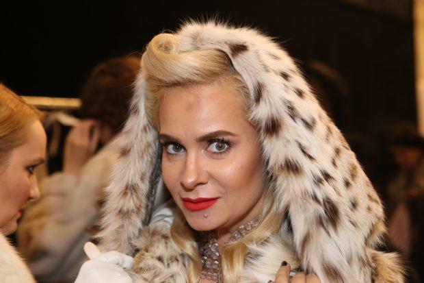 Motivul pentru care Paula Chirilă a îmbrăcat prima sa haină de blană abia la 43 de ani! Nu are însă niciuna în garderobă