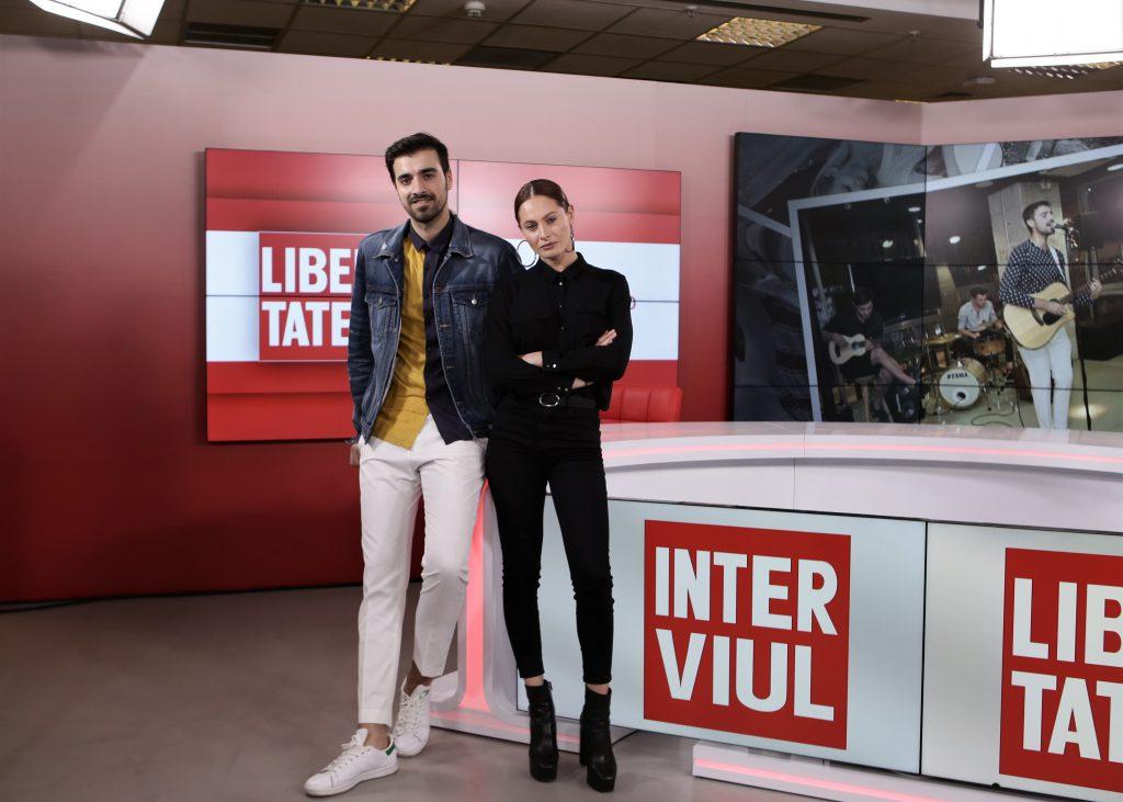 Raluka și Liviu Teodorescu, destăinuiri despre relația cu părinții lor