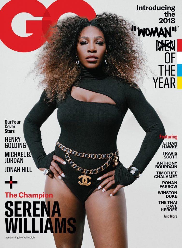 Serena Williams implicată într-un nou scandal legat de sexism