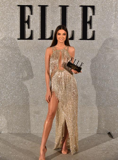 Elle awards 2020 vote