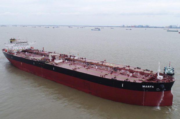 Un român a dispărut de la bordul unui vas petrolier în Oceanul Pacific