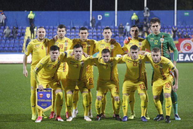 Muntenegru - România 0-1, în Liga Națiunilor. Victorie degeaba! Serbia a câștigat grupa! Noi am picat în urna a patra a tragerii la sorți pentru Euro 2020!