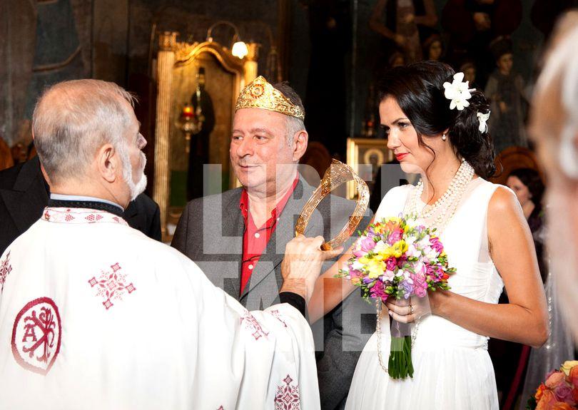 Ce a decis instanța în cazul divorțului lui Mădălin Voicu. Fosta nevastă a obținut mărirea pensiei alimentare