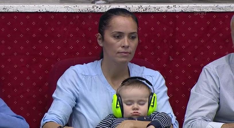 Sportivii români care au devenit părinți în 2018