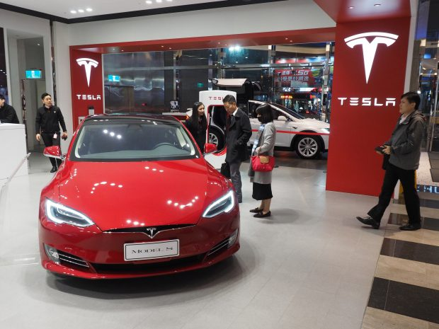Cât de toxic este pentru mediu litiul din bateriile mașinilor electrice