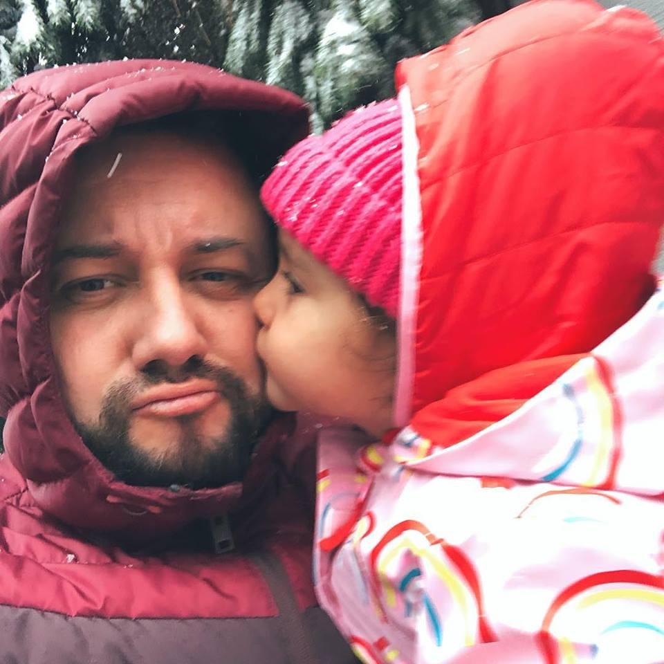 Fiica lui Cătălin Măruță și a Andrei le dă mari bătăi de cap părinților