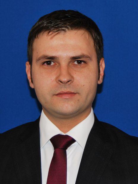 Liderul deputaților PSD, Daniel Suciu