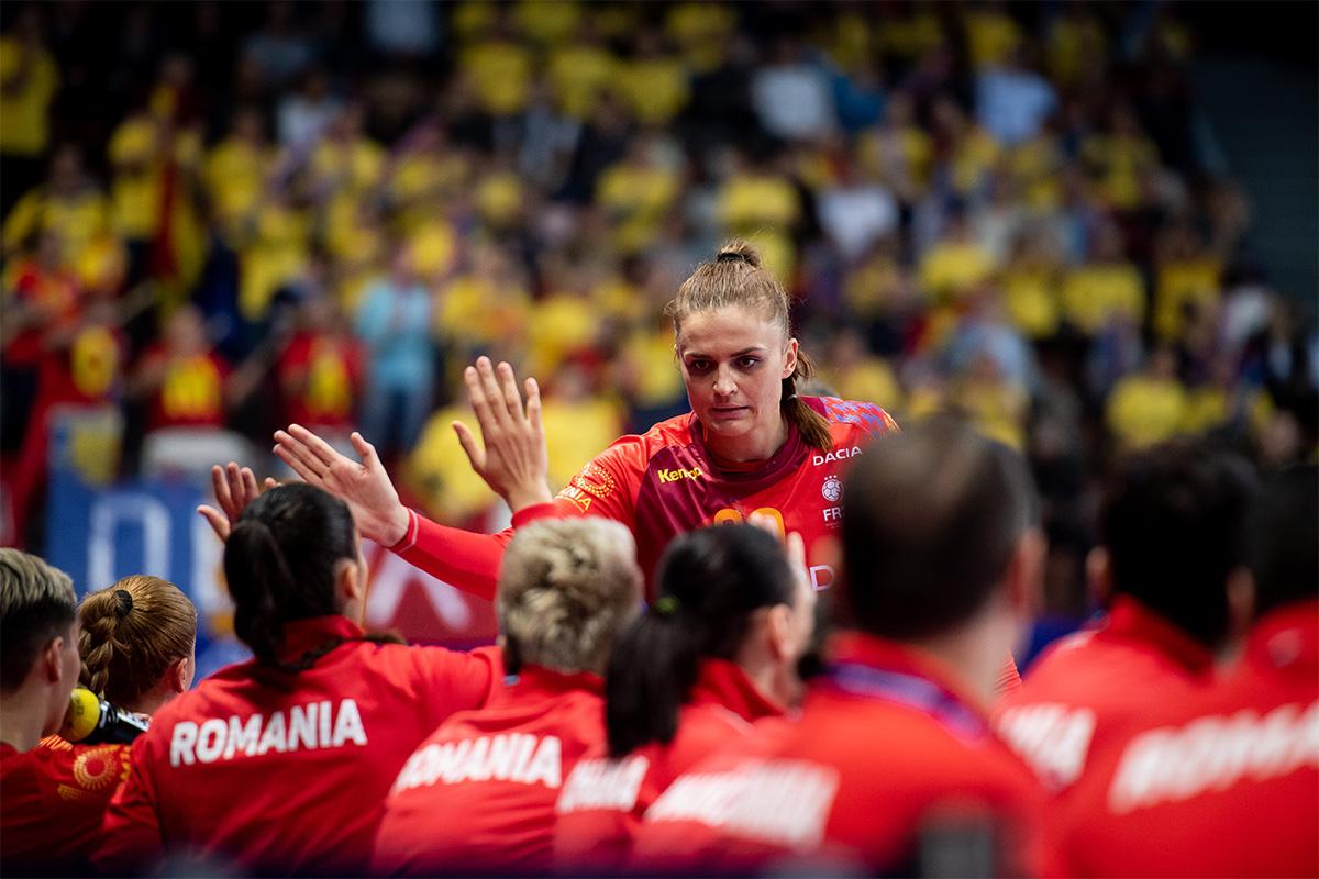 Golul Anei Maria Dragut din ultima secundă a meciului cu Norvegia a calificat România în semifinale | VIDEO