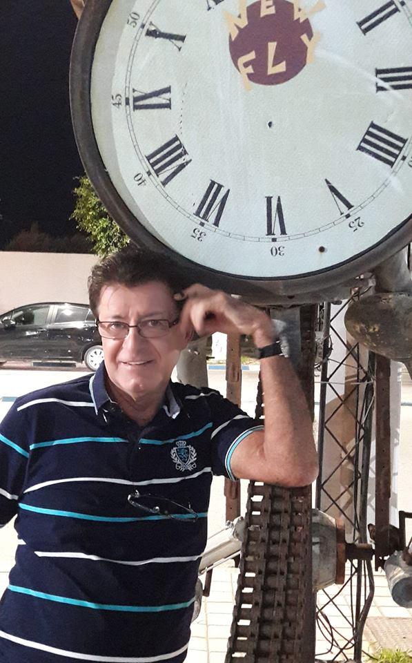 """Premiat de """"ai lui""""! La 65 de ani, Gabriel Dorobanțu a fost primit în frăția pensionarilor bucureșteni"""
