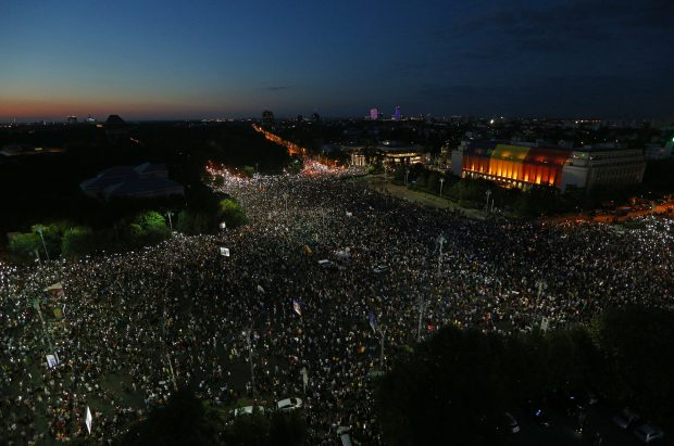 RETROSPECTIVĂ | Anul 2018, văzut prin obiectivul fotoreporterului Libertatea Vlad Chirea. Cele mai tari momente în imagini