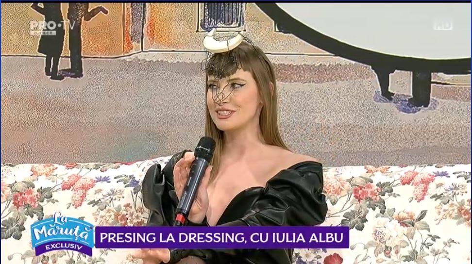 Iulia Albu nu mai lucrează la Kanal D. La ce post TV s-a mutat
