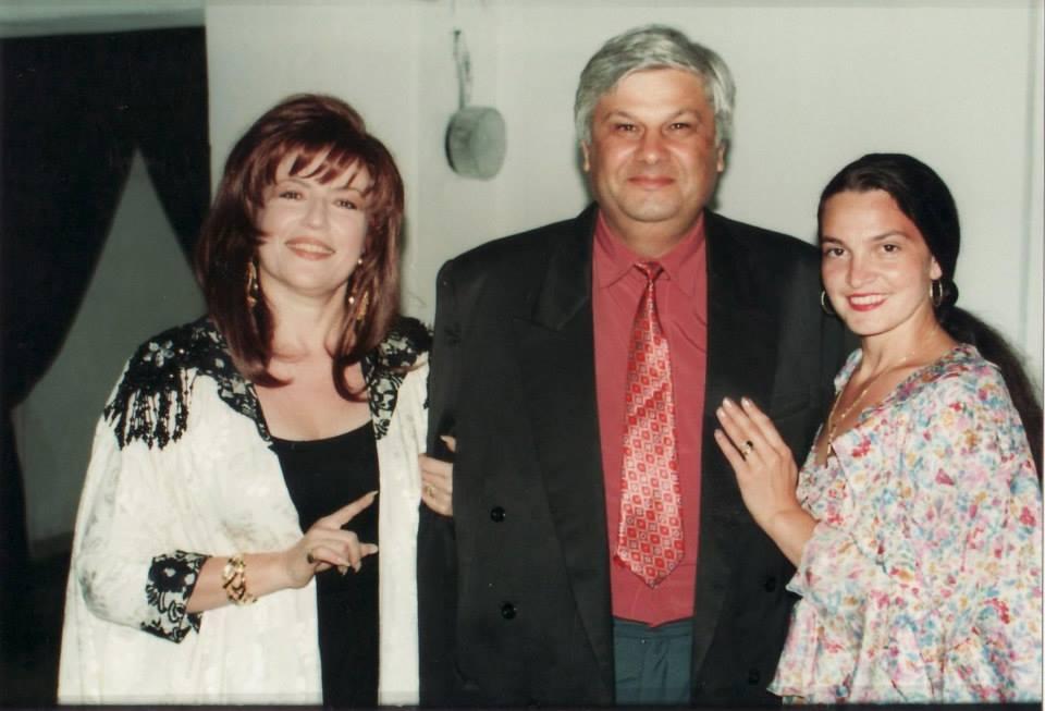 Ileana Șipoteanu îi face gală comemorativă fostului soț, compozitorul Dumitru Lupu. Compozitorul a murit anul trecut, chiar de ziua ei!
