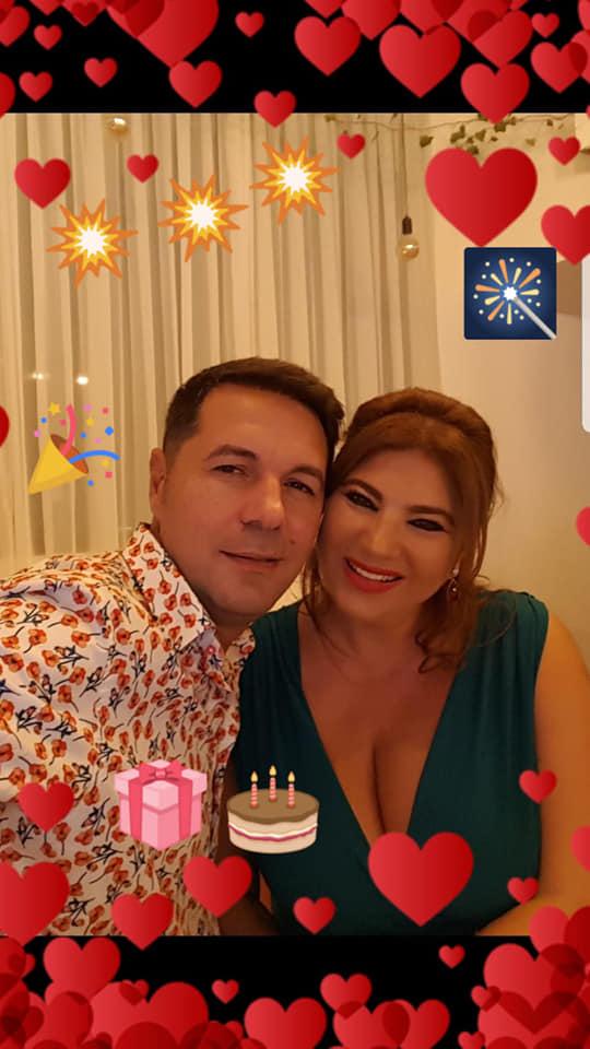 Mihaela Borcea nu și-a uitat iubitul în urările pentru 2019. E clar ce simte pentru el