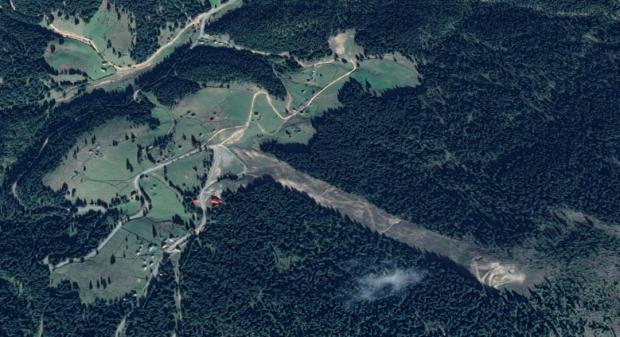 Multe, dar scurte! România are 166 de kilometri de pârtii de schi