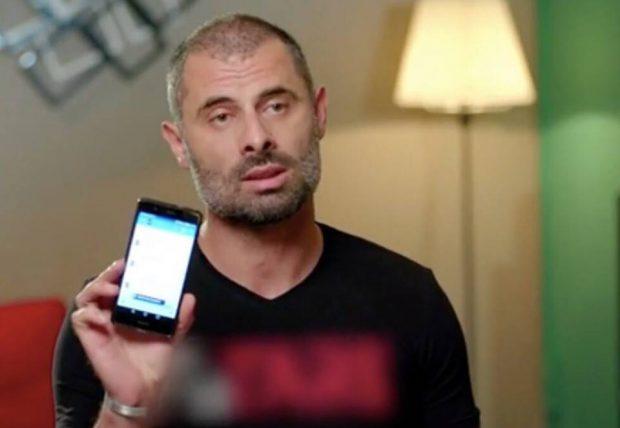 """VIDEO/ Mesajele trimise de Hannelore lui Raul, după filmările de la """"Insula Iubirii"""". """"Doamne, abia aștept să te văd"""""""
