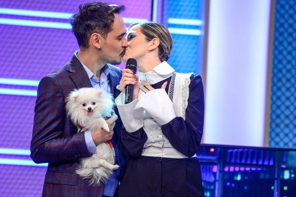 Ce fac Lidia Buble și Răzvan Simion imediat după noaptea de Revelion. La cinci dimineața
