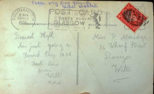 O scrisoare de dragoste a ajuns după 77 de ani la destinație. Femeia de 99 de ani a crezut în tot acest timp că logodnicul a părăsit-o