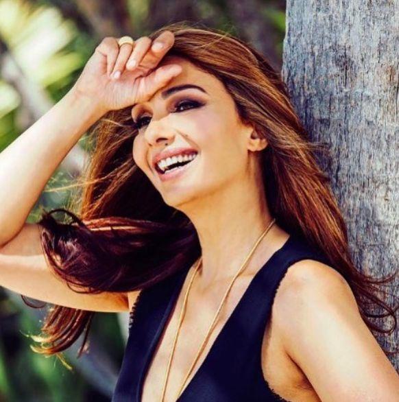 Cu ce frumuseți a umblat Salman Khan înainte de Iulia Vântur. Femei numai una și una | FOTO