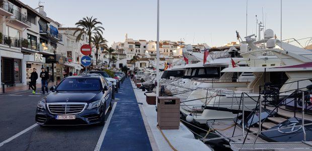 Adevărata față a vieții din Paradis! Un român e manager de restaurant în Marbella, stațiunea unde petrec bogații lumii!
