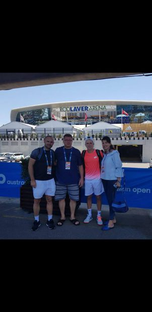 Australian Open 2019. Recordul lui Novak Djokovic. Toate rezultatele