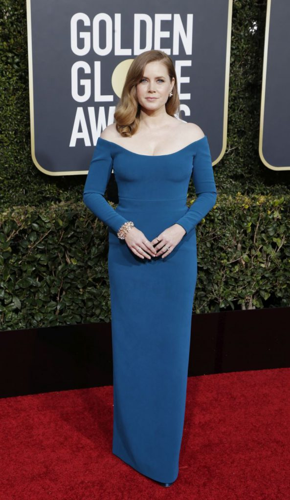 The most bold of the Golden Globes 2019