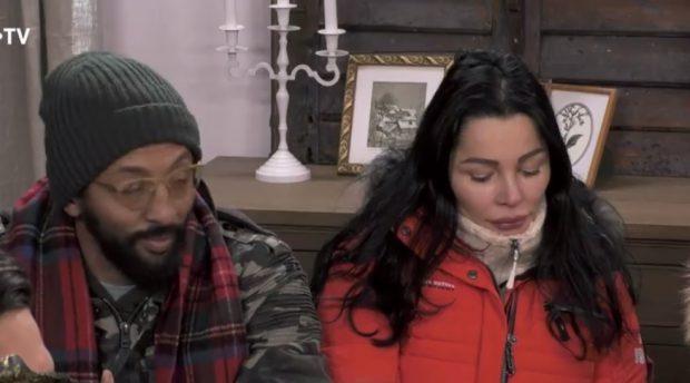 """VIDEO/Mărturisiri emoționante făcute de Brigitte Sfăt  la """"Ferma"""". Mihaela Rădulescu a fost impresionată. """"Dă-mi voie să te aplaud"""""""