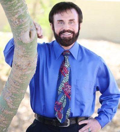 directorul Centrului de Sănătate Hacienda, Bill Timmons