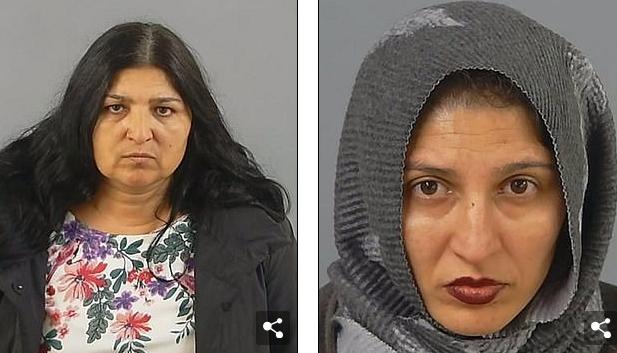 Patru hoațe din România au fost prinse la furat parfumuri în Marea Britanie. Ce pedepse au primit