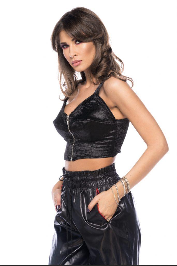 Cristina Dorobanțu plătește prețul celebrității