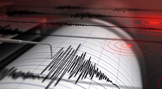 Cutremur de 4 grade în județul Vrancea, duminică seara