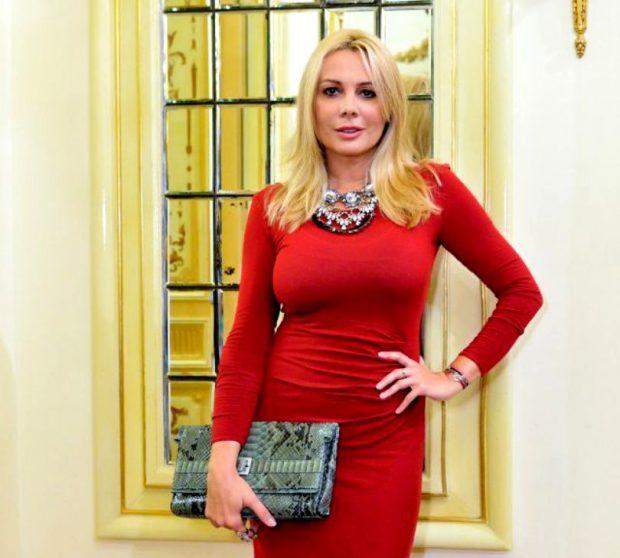 Dana Săvuică își face un cadou scump la 50 de ani