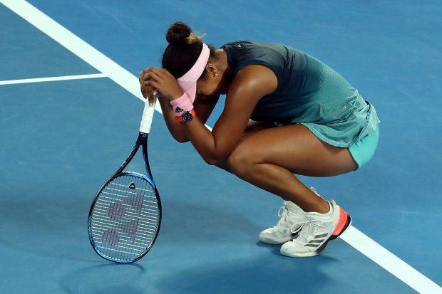 Naomi Osaka a câștigat titlul la Australian Open și îi va lua locul Simonei Halep în fruntea WTA. Finală palpitantă cu Petra Kvitova