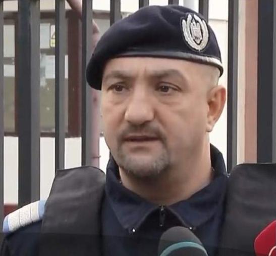 Cum a fost prins tânărul care a înjunghiat o profesoară din Ploiești. Cine e jandarmul care l-a prins pe agresor
