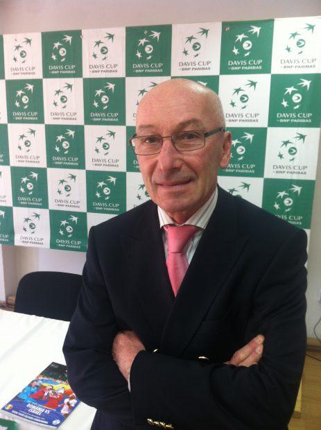 Mihai Rusu tenis