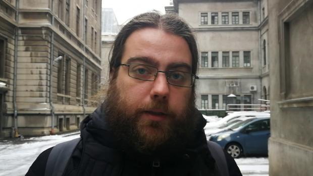 Lucian Vasile, cercetător IICCMER