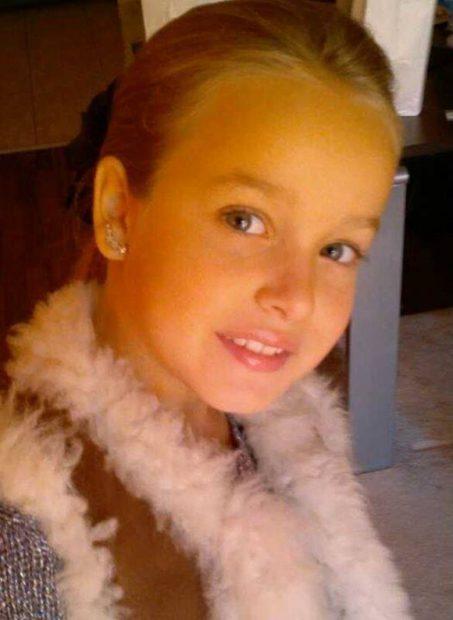 """Fiica Ralucăi Moianu a împlinit 14 ani. Prima aniversare fără tatăl ei.  """"Știm că ne veghează"""""""