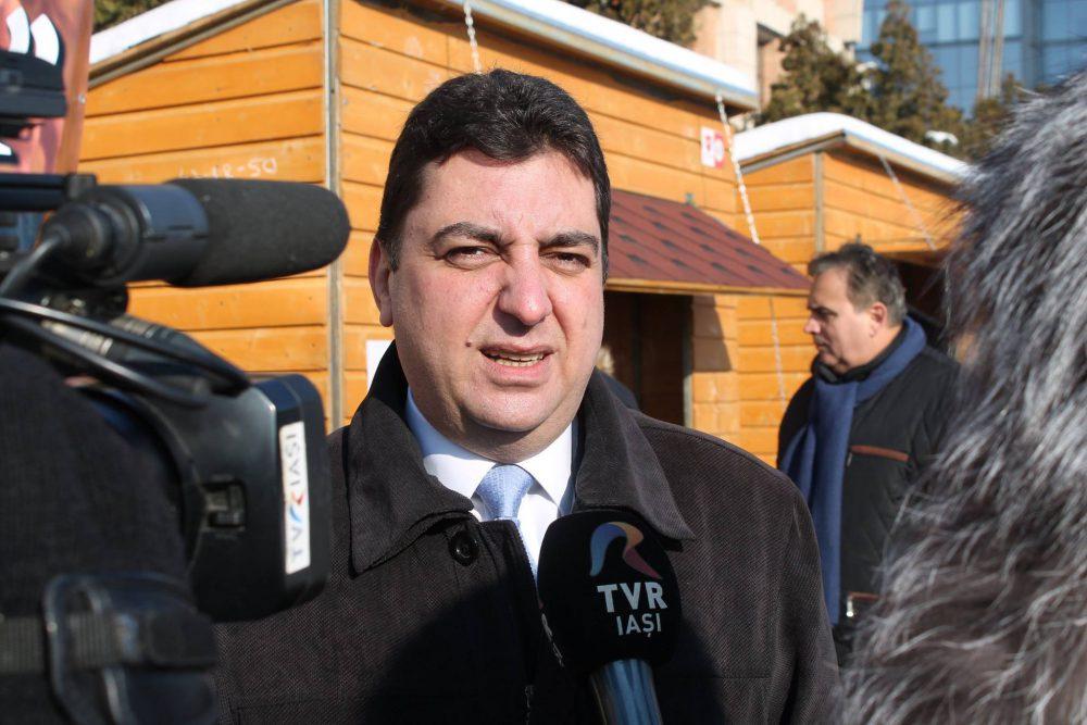 2 morți și 14 răniți, dintre care 7 grav suferinzi, iar prefectul de Iași susține că nu trebuie «să facem un caz din asta»!