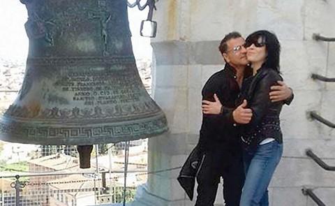 Mariana Moculescu, din nou în brațele iubitului italian. I-a luat cadouri de 2.500 de euro