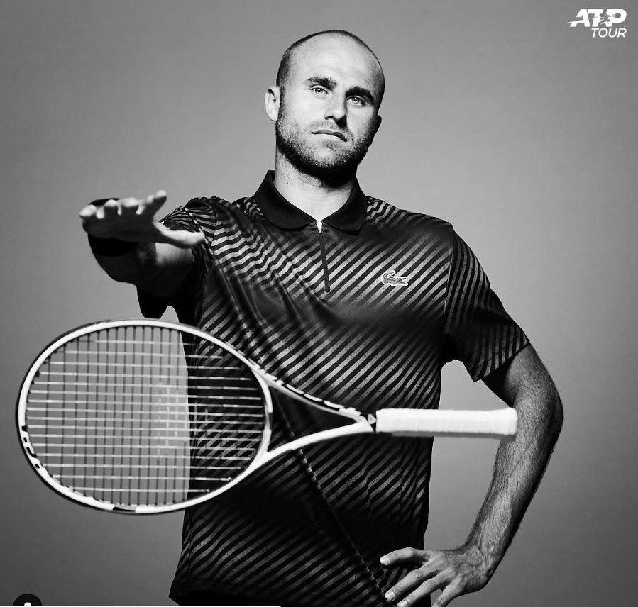FOTO | Cum arată echipamentul lui Marius Copil de la Australian Open 2019. Va fi îmbrăcat prima dată de Lacoste