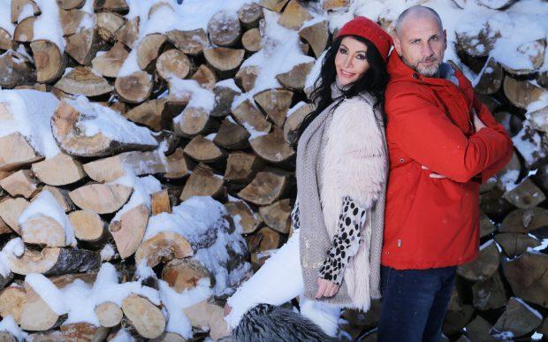 """Mihaela Rădulescu, dezvăluiri de la """"Ferma"""": are sală de fitness în munți, prin contract!"""