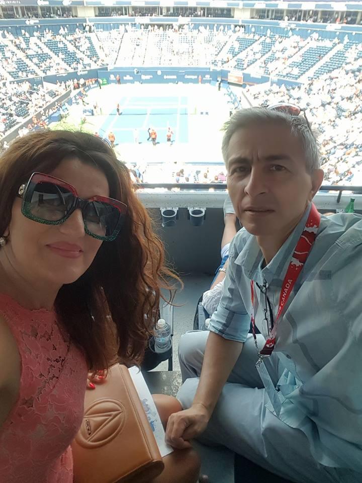Cine este Bianca Andreescu. Jucătoarea canadiană de origine română a început să joace tenis la Pitești