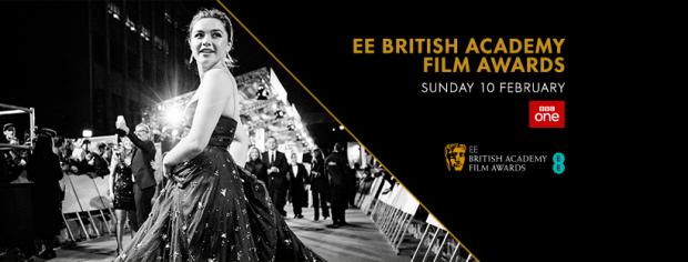 Premiile BAFTA 2019-AFIȘ